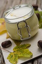 Maronencreme Rezept für Diabetiker