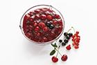 Rote Grütze Rezept für Diabetiker